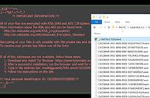 Aesirウイルスランサムウェア: .aesir/.zzzzz拡張子ファイル復旧そして復号ツール