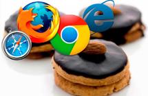 Chromeは、Firefoxを、Internet ExplorerやSafariのブラウザでクッキーを削除する方法