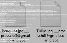 .cryp1/.crypt/.crypzファイルウィルスの暗号化と削除方法: CryptXXX 3.0ランサムウェア