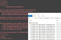 OSIRISウイルス ランサムウェア 復元: .osiris拡張子ファイル を復号化する方法
