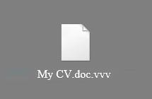 TeslaCryptマルウェアウィルスに圧縮される、.vvvファイルの削除方法