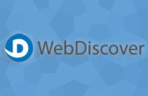 WebDiscover Browser ウイルスの削除方法
