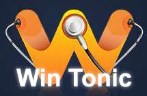 Win Tonicウイルス広告をWindowsから削除する方法